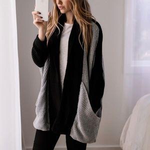 11thstreet Manhattan Sweater Jacket